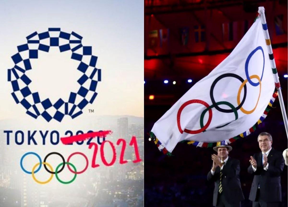 Olimpíadas: veja a data de estreia e onde assistir à abertura