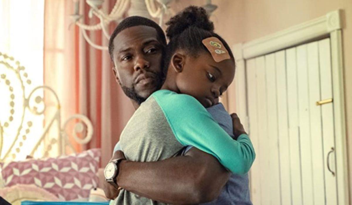 'Paternidade': leia a crítica do filme com o ator Kevin Hard
