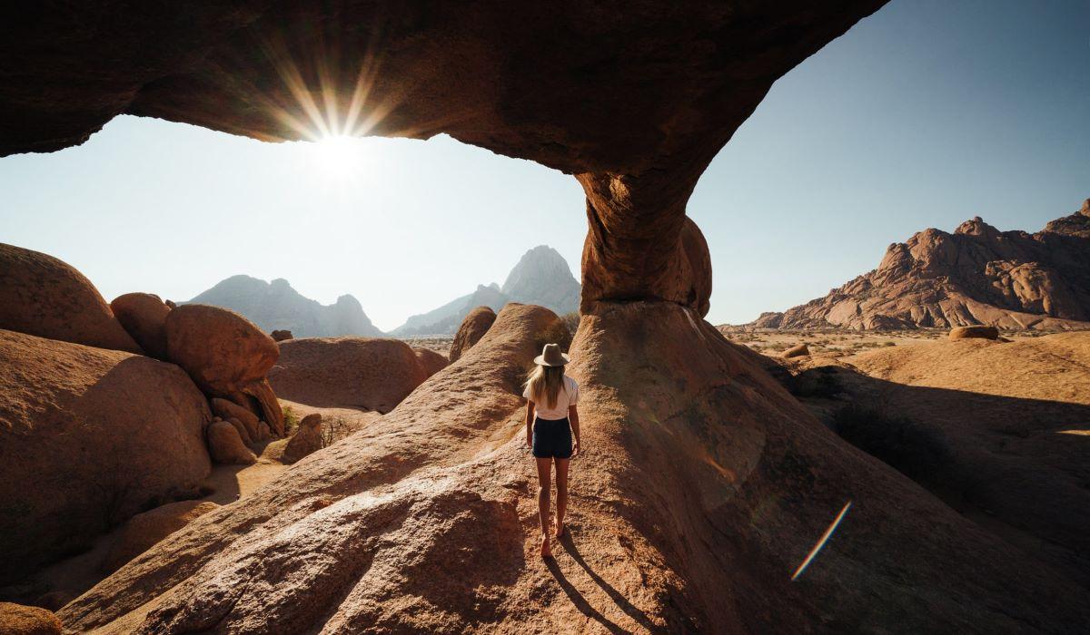 Namíbia: saiba o que fazer quando visitar o país de belas paisagens