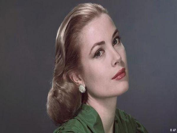 Grace Kelly morte