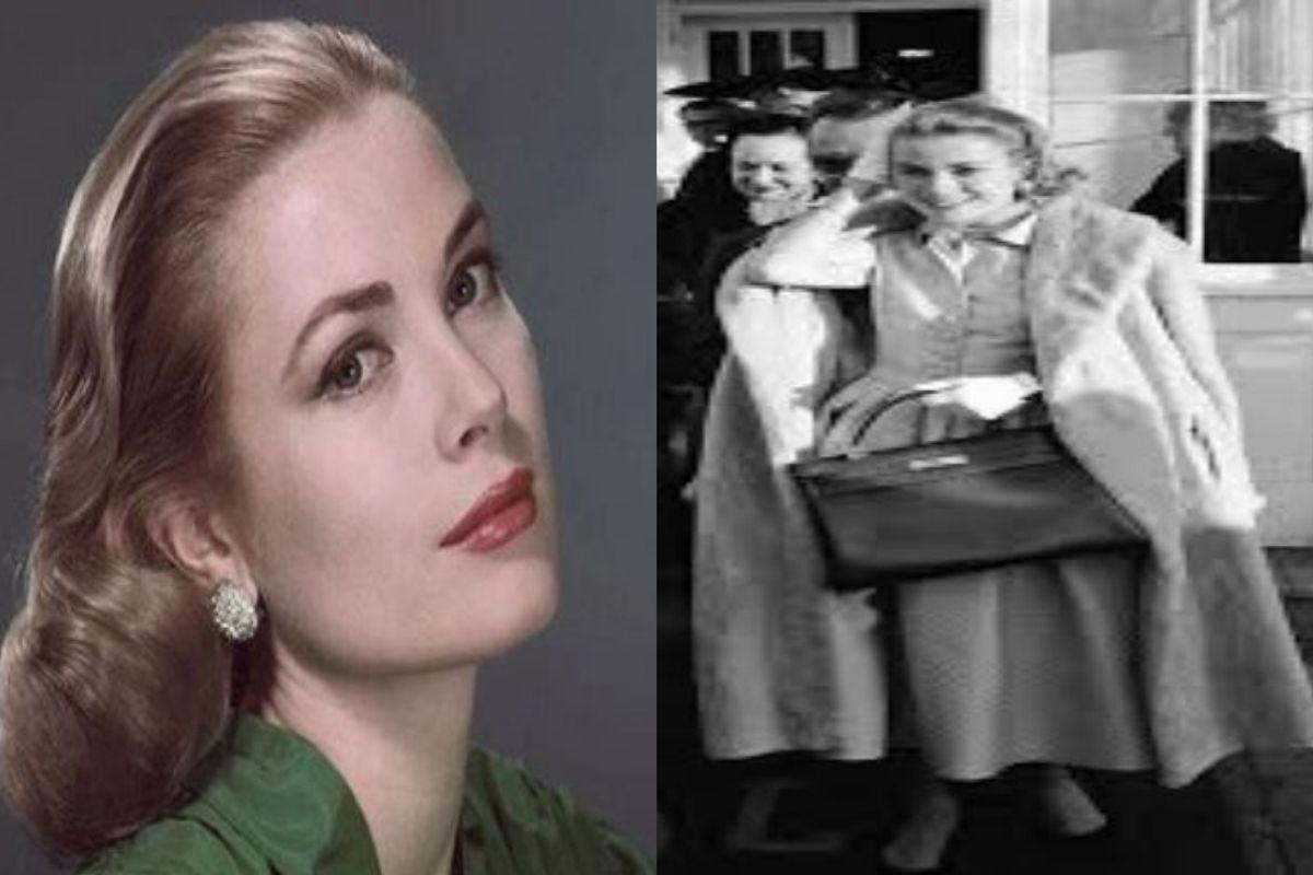 Grace Kelly: a influência da princesa de Hollywood no mundo da moda