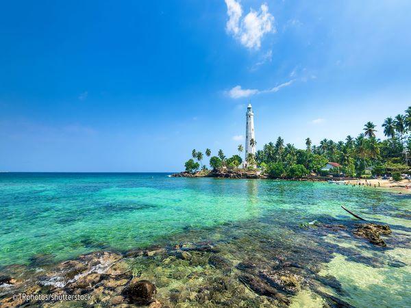 Sri Lanka: conheça 5 pontos turísticos impressionantes