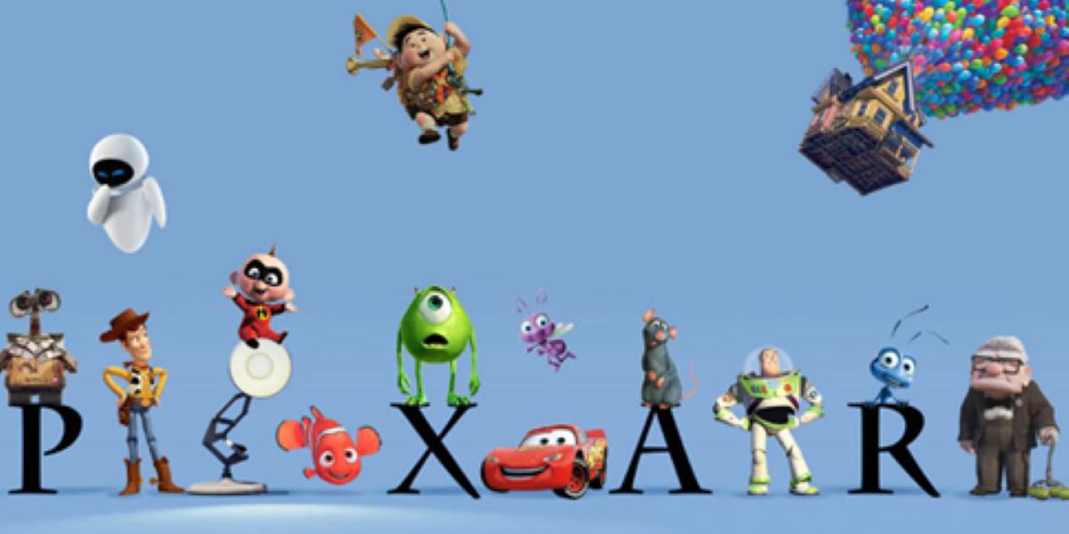 Saiba como os easter eggs contribuem para a teoria Pixar