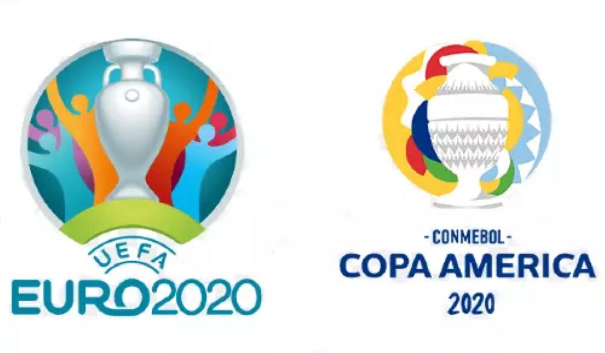 Eurocopa e Copa América: a evidente disparidade entre as competições