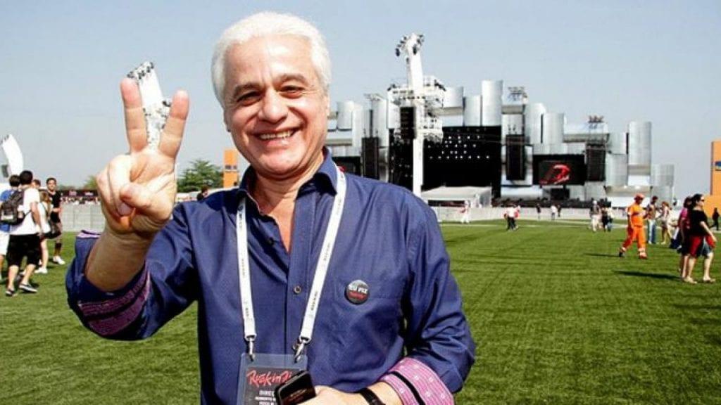 Roberto Medina cria novo festival para São Puaulo chamado The Town.