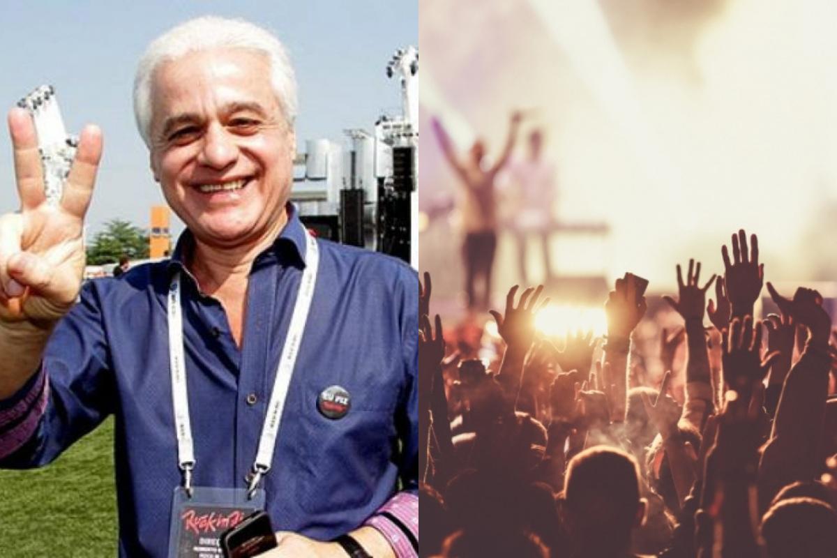 The Town: Megafestival em SP será promovido pelo criador do Rock in Rio