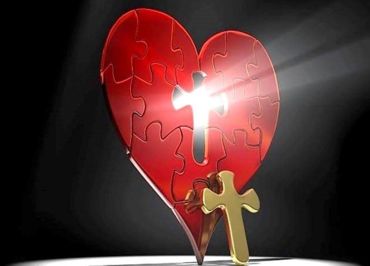 Reflexões sobre o Amor na teologia cristã