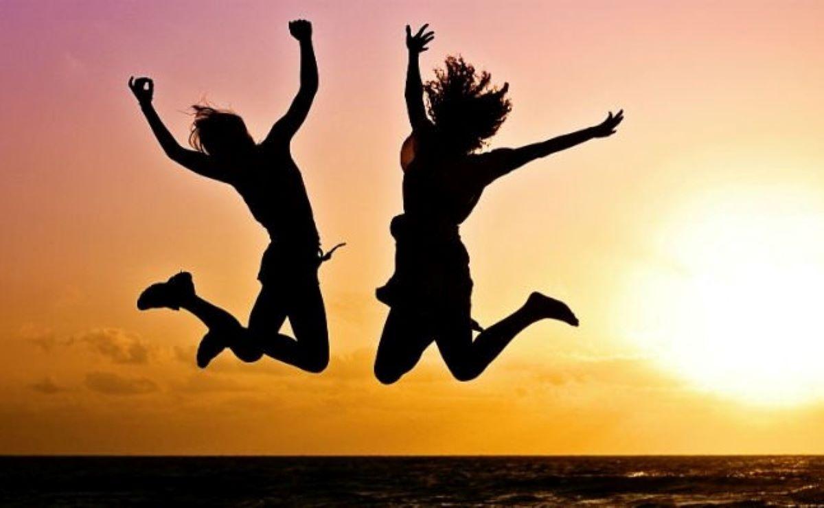 Felicidade: Busca da Verdade e vivência do Amor