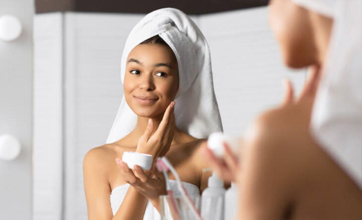 Skincare: entenda qual a importância de uma rotina de cuidado
