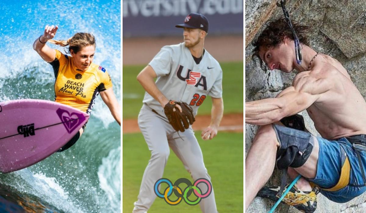 Olimpíadas 2021: Veja os 5 novos esportes   e os favoritos à medalha