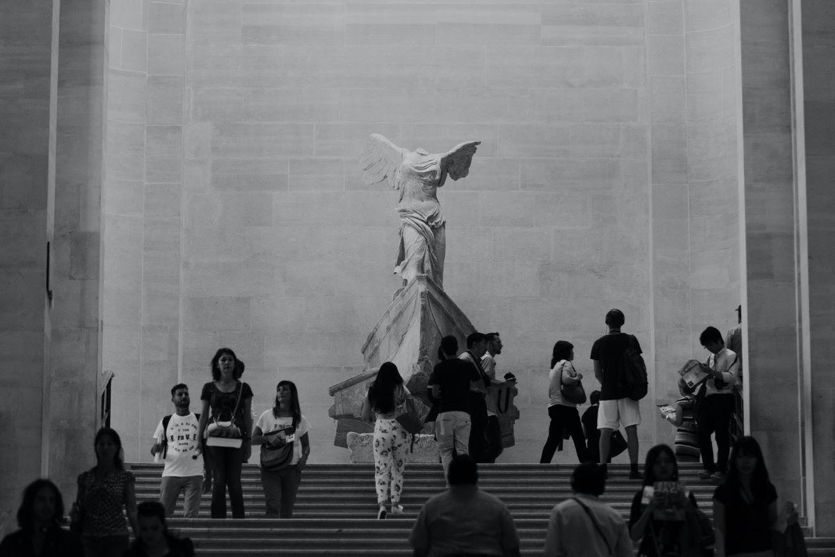 Olimpíadas: a importância da deusa grega Nice para os jogos