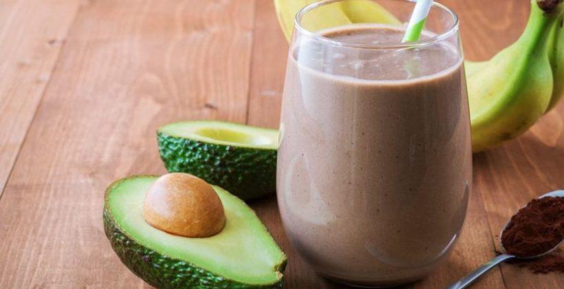 Vitaminas e shakes para emagrecer rápido e saudável.