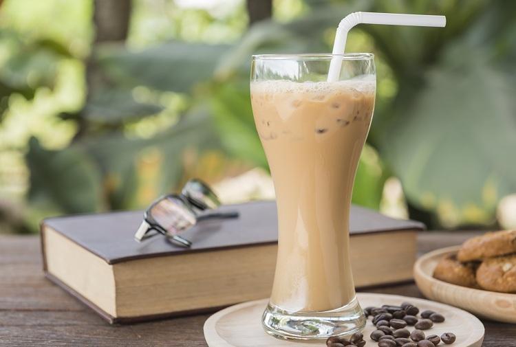 Esse smoothie é perfeito para dar energia e perder peso.