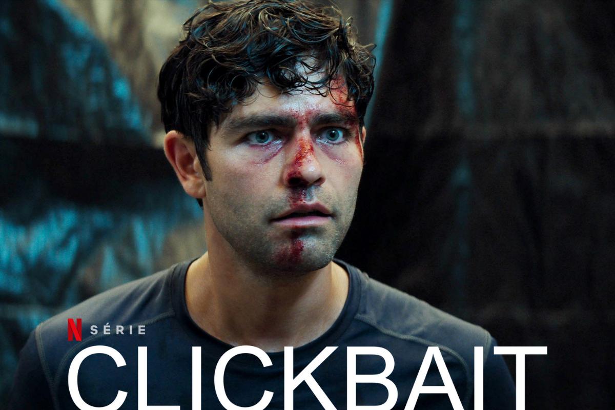 'Clickbait': Confira o teaser da nova série de suspense da Netflix