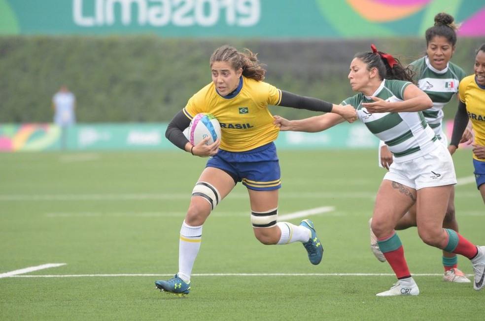 O rugby é uma das modalidades que o Brasil irá participar nas Olimpíadas 2021.