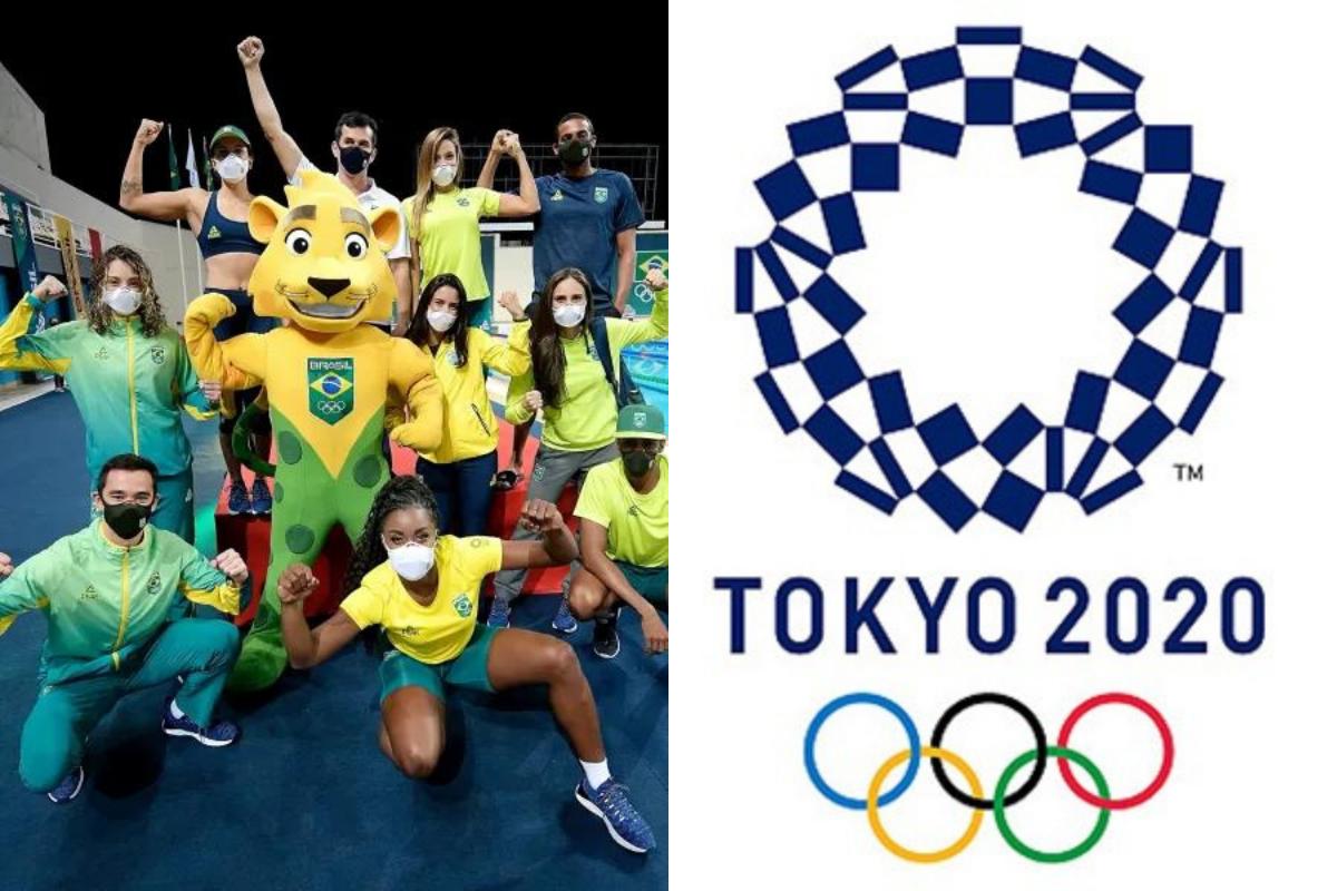 Olimpíadas 2021: Conheça as modalidades que o Brasil irá participar