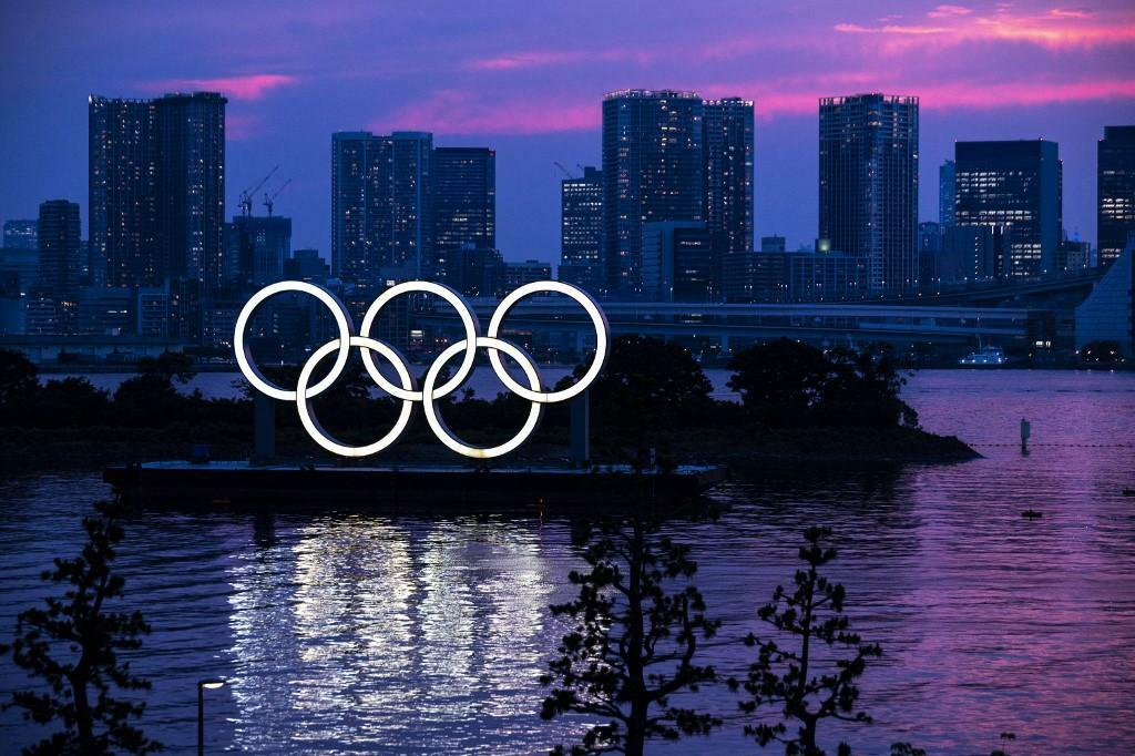 Confira a tabela diária dos jogos nas Olimpíadas 2021.