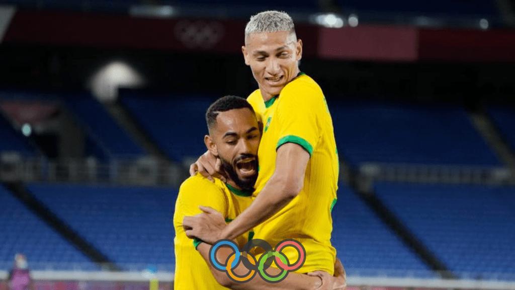 olimpíadas memes brasil