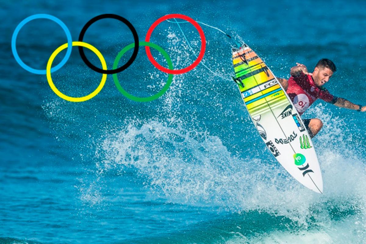 Tudo sobre a estreia do surfe nas Olimpíadas 2021