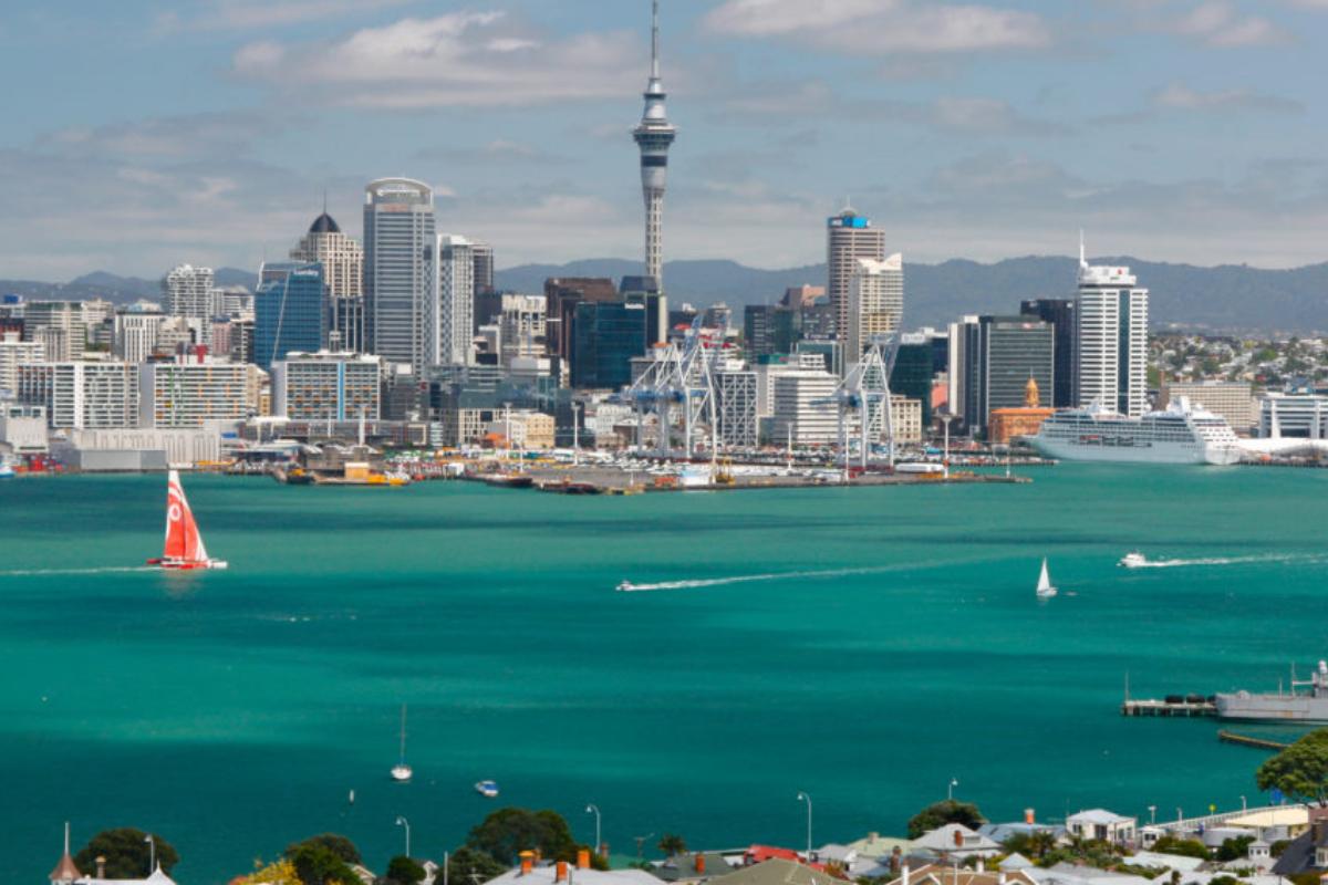 5 lugares para se visitar na Nova Zelândia; Confira