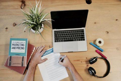 KPI curso de marketing digital