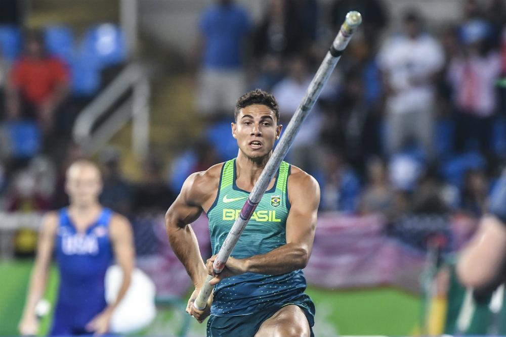 atletismo olimpíadas