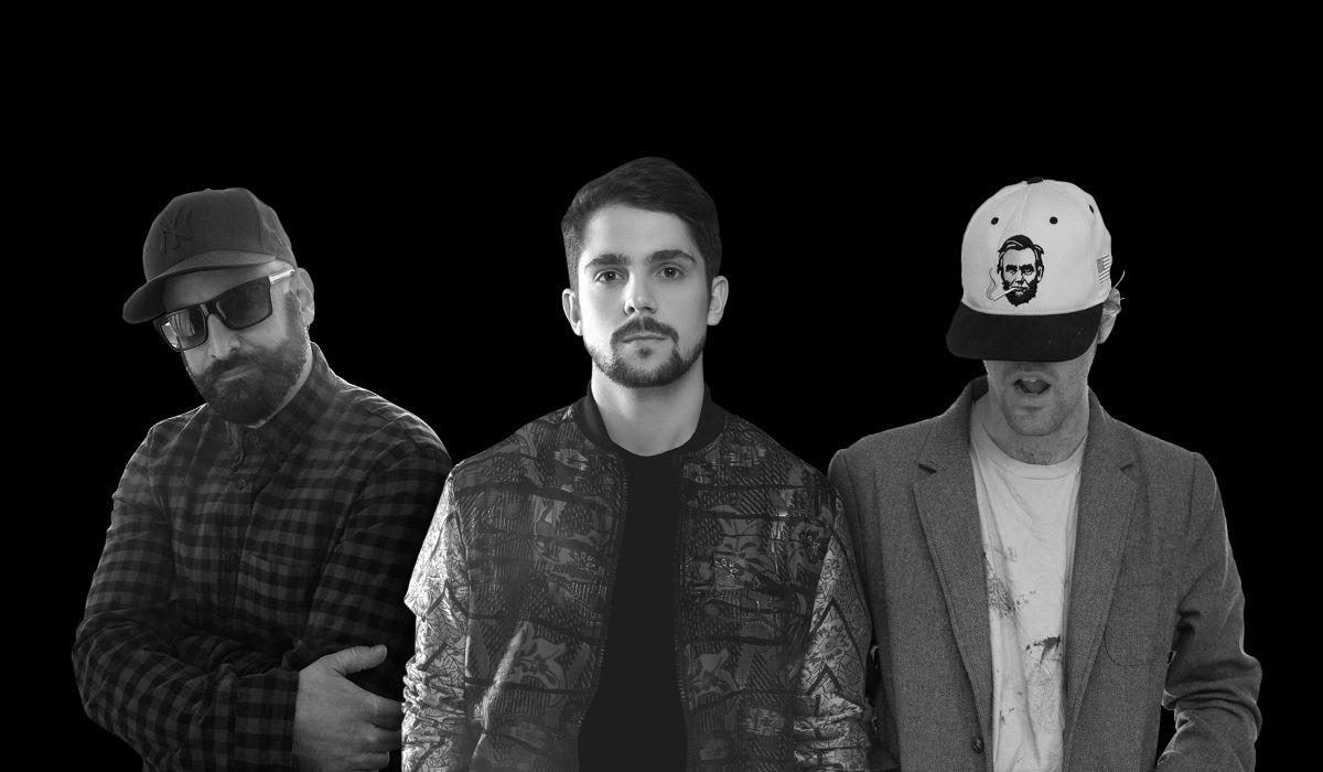 """Reezer, MING e Lex revelam detalhes de """"My Way Home"""" e história por trás do lançamento"""