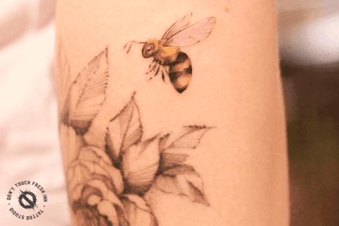 Estilo de tattoo