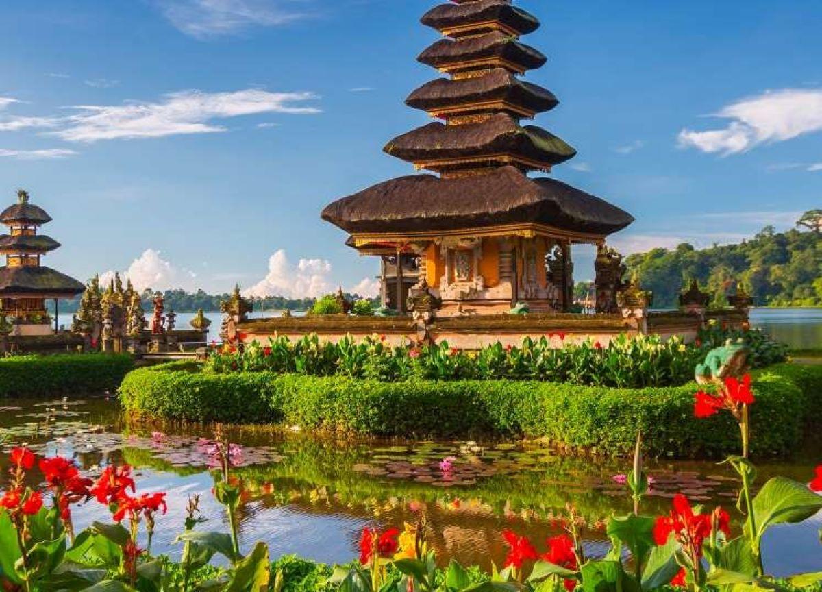 Indonésia: confira 5 curiosidades sobre o país ilhas vulcânicas