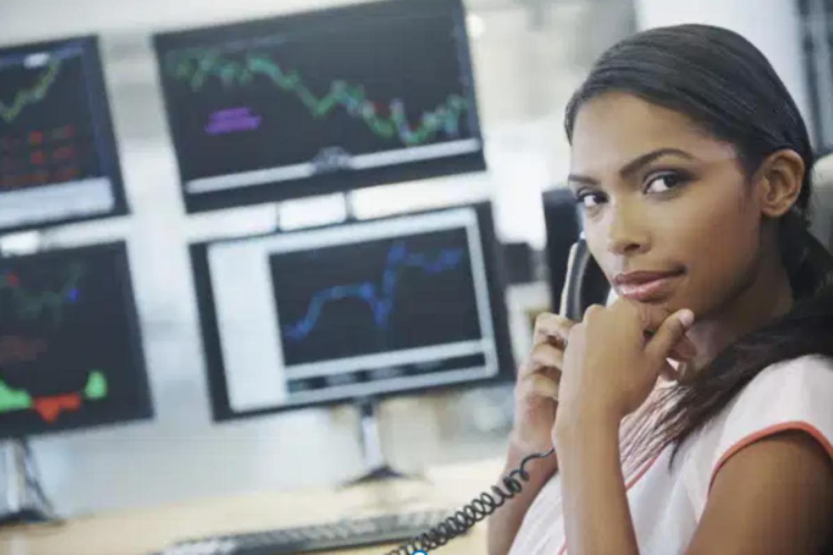 A importância da participação feminina na bolsa de valores