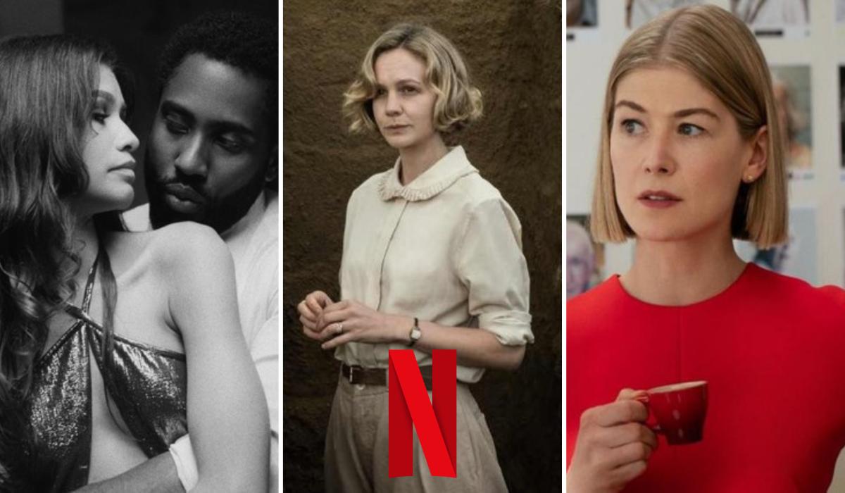 Netflix: confira os 7 melhores filmes de 2021 disponíveis no catálogo