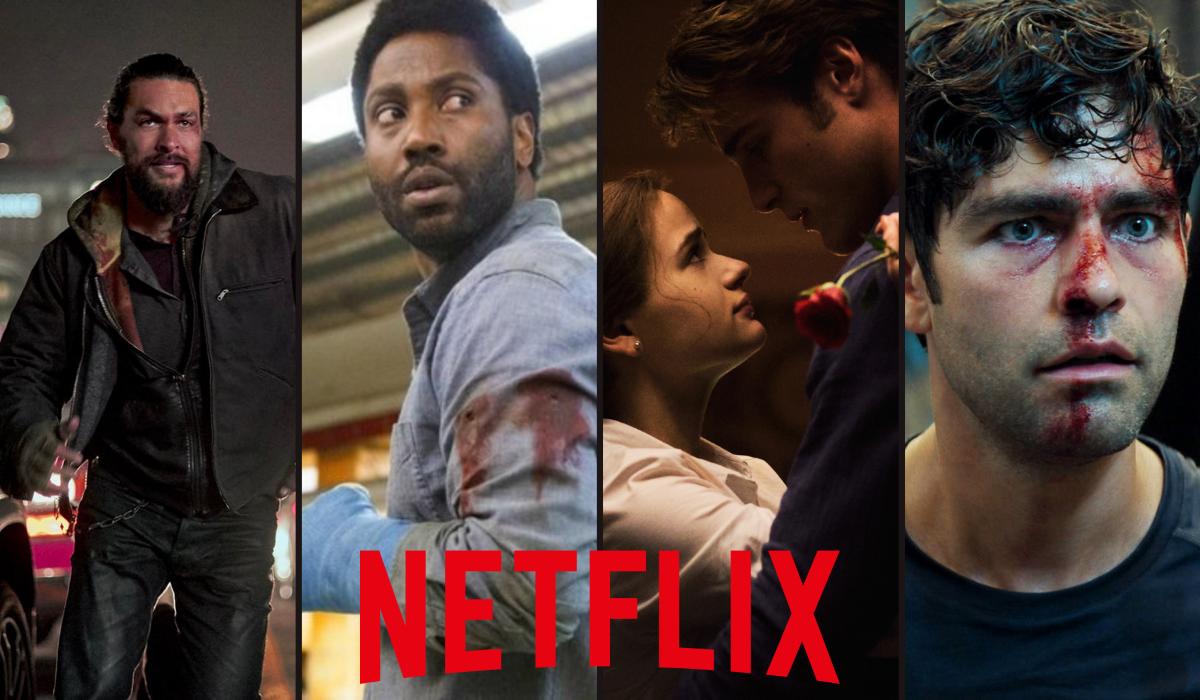 Netflix: confira todos os lançamentos em agosto de 2021