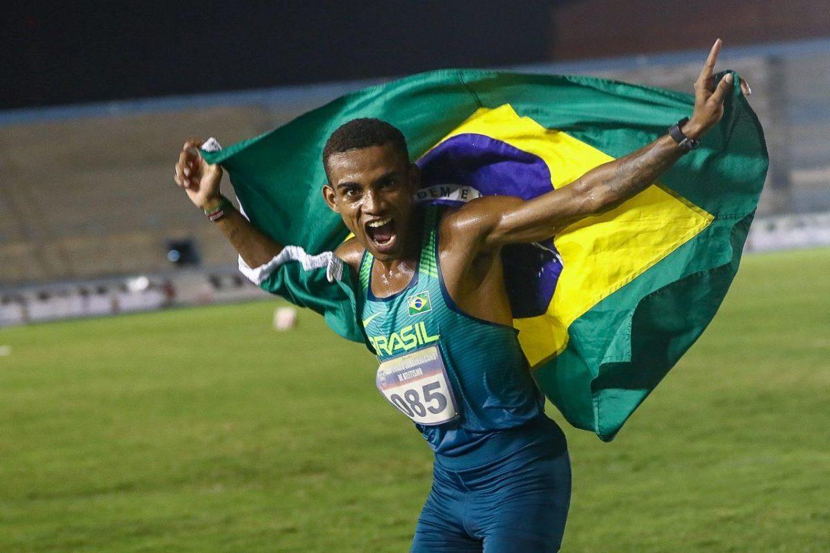Olimpíadas 2021: atletas brasileiros que disputarão a maratona