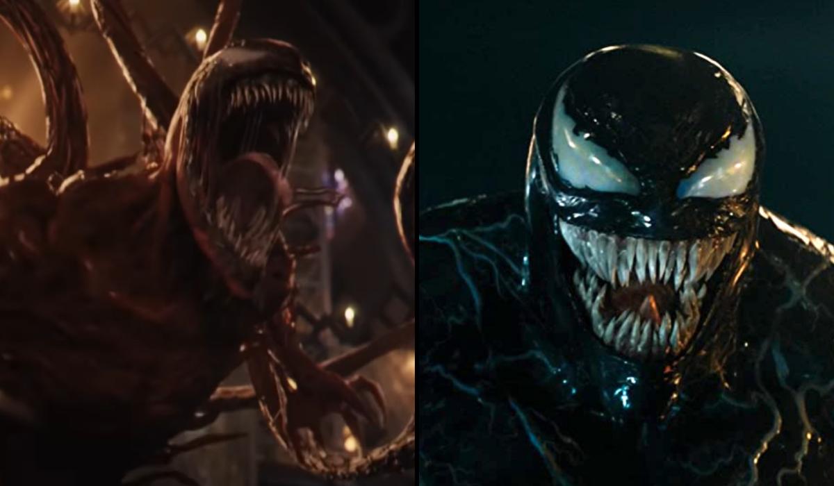 Venom 2: segundo trailer é divulgado e surpreende os fãs