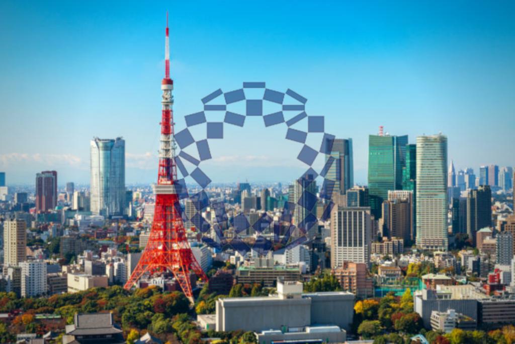 Confira a tabela de jogos do dia 06 a 08 de agosto das Olimpíadas 2021 em Tóquio.