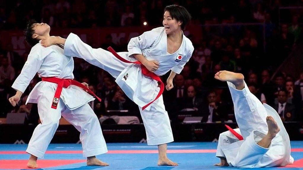 O karatê é uma das novas modalidades das Olimpíadas 2021 e terá novas regras e sistema de pontuação.