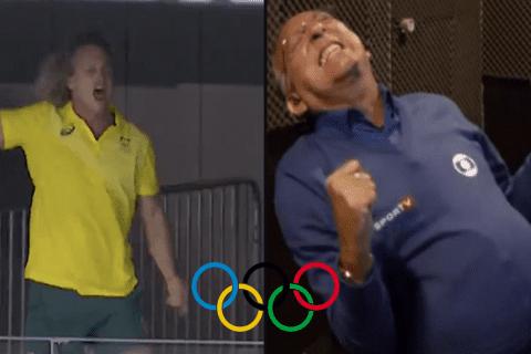 olimpíadas memes