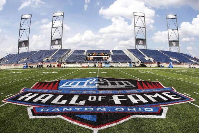 Hall Of Fame Game nfl