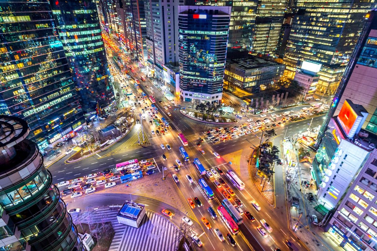 Coreia do Sul: veja por que fazer intercâmbio no país oriental