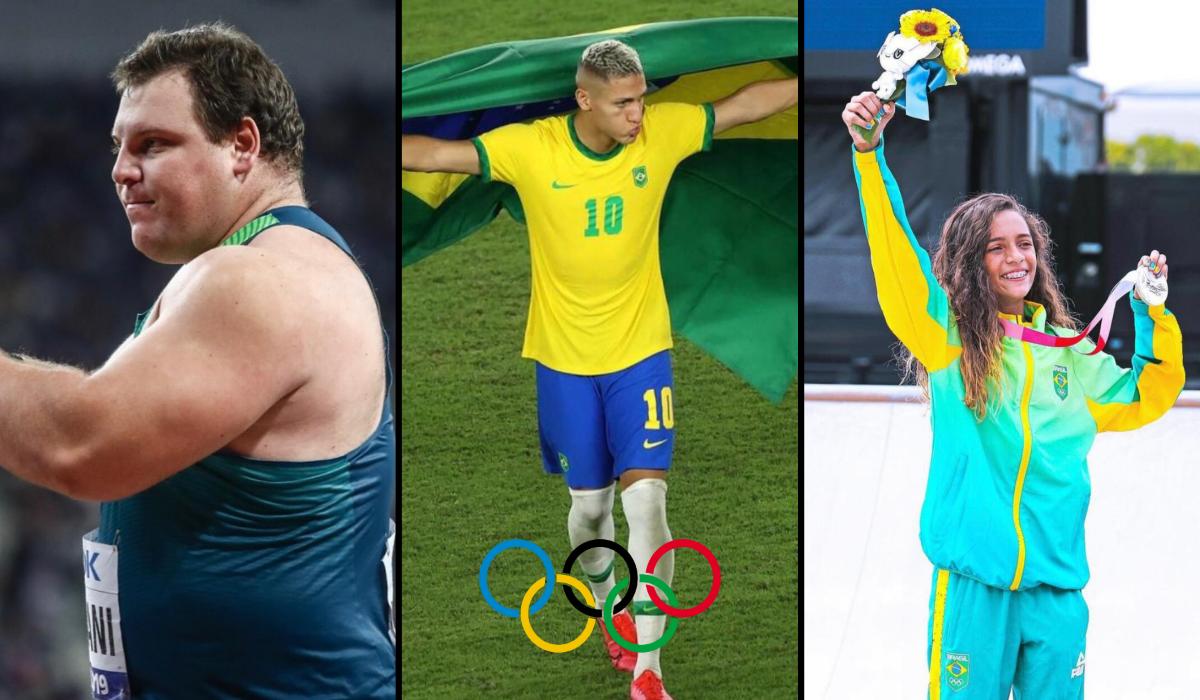 Olimpíadas 2021: atletas brasileiros pedem mais investimento no esporte
