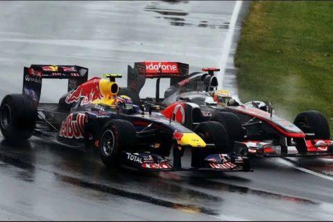 GP do Canadá 2011