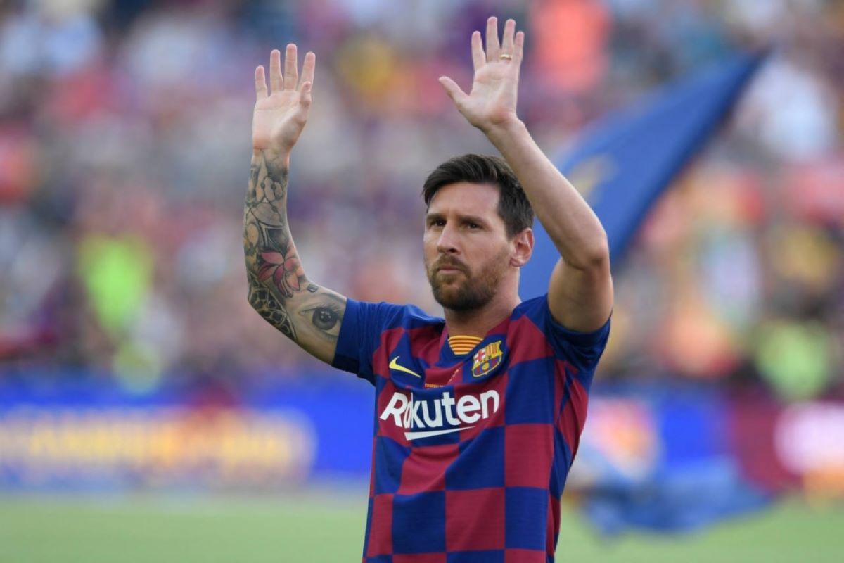 Opinião – Messi e Barcelona: uma história de crescimento, casamento e despedida