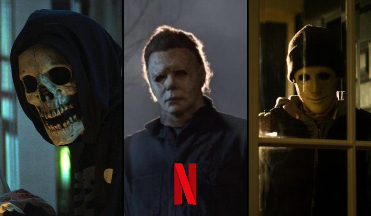 Sexta-feira 13: 5 filmes na Netflix para assistir no dia do terror