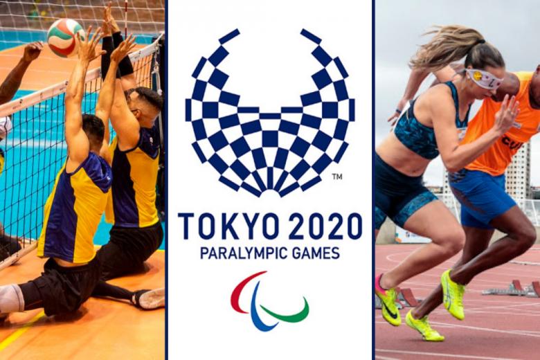 jogos paralímpicos de tokyo