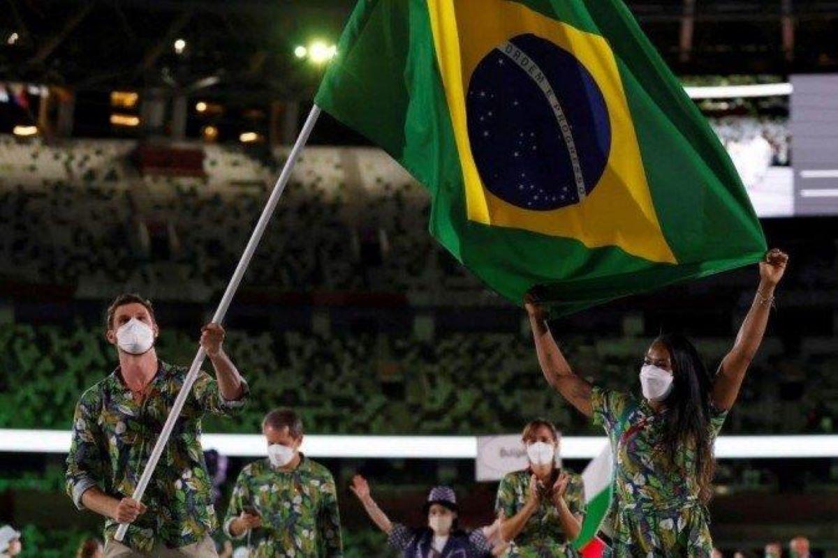 Confira os TOP 10 momentos das Olimpíadas de Tóquio 2020