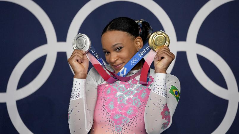 olimpíadas rebeca