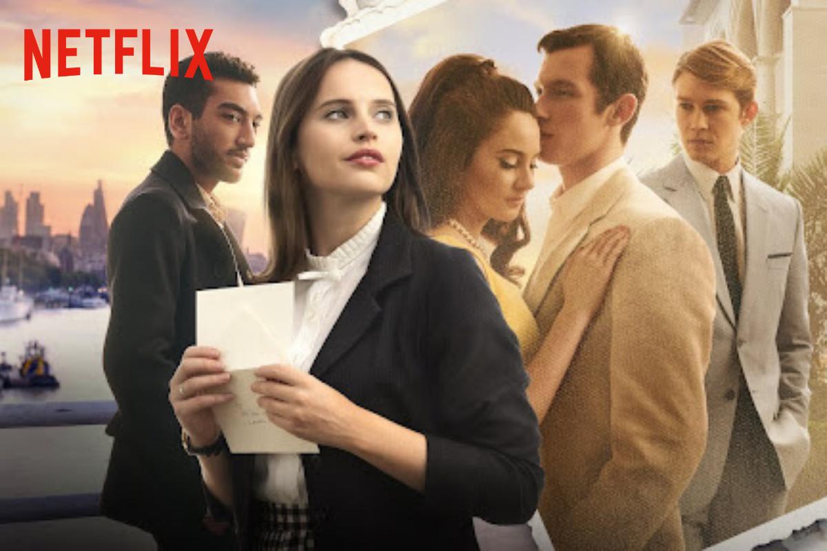 """""""A Última Carta de Amor"""": Leia a crítica sobre o novo romance da Netflix"""