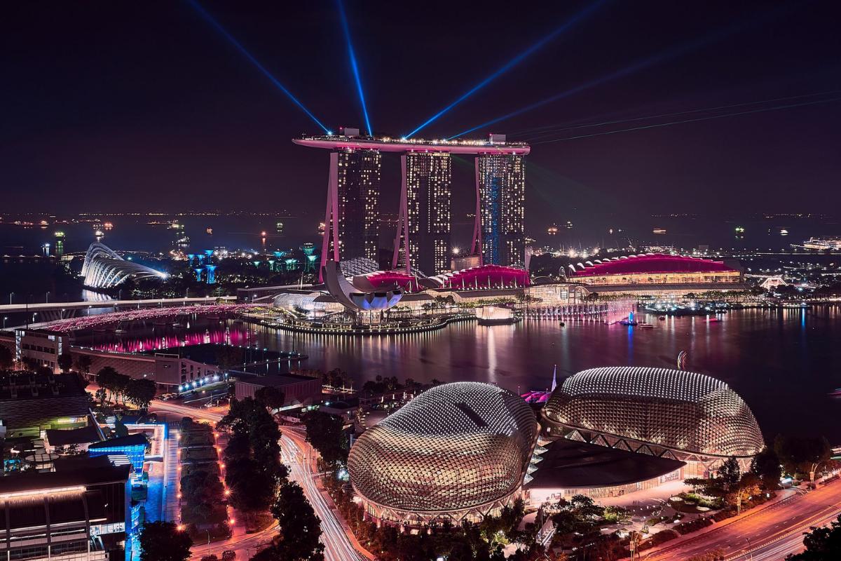 Conheça as 5 maiores curiosidades sobre Singapura