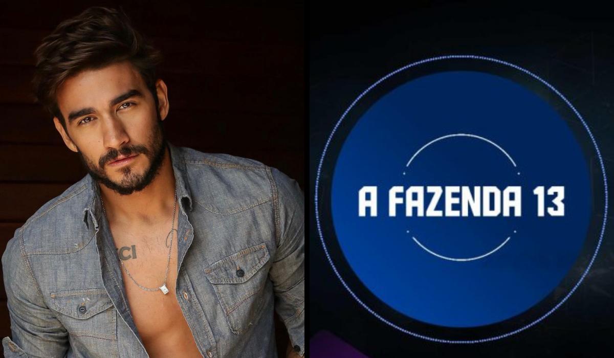 A Fazenda 13: Guilherme Napolitano perde a vaga no elenco do reality