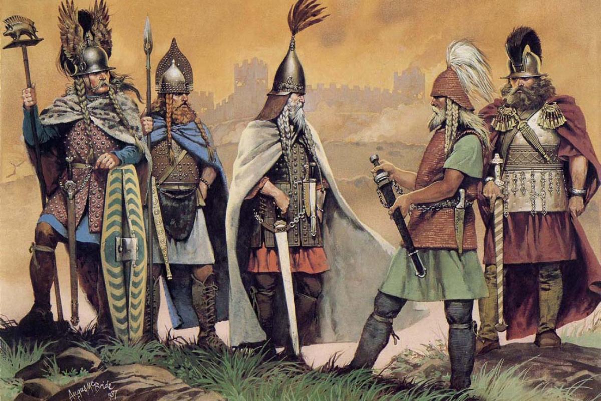 Conheça 5 grandes curiosidades sobre a sociedade Celta